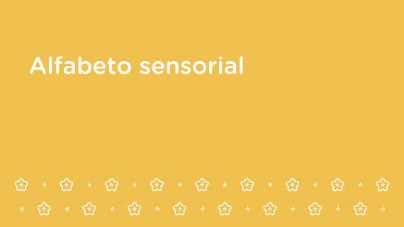 Alfabeto Sensorial