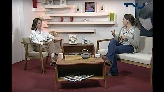 Diseñarte TV – Televisión Nacional