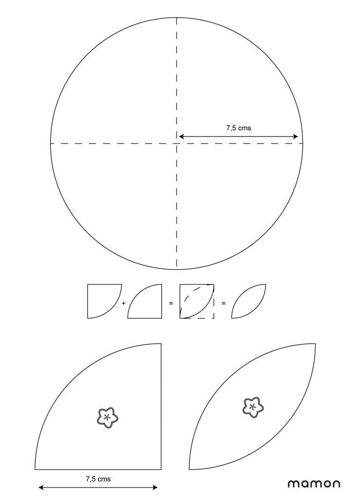 Tutorial: Cómo hacer Pelota Montessori