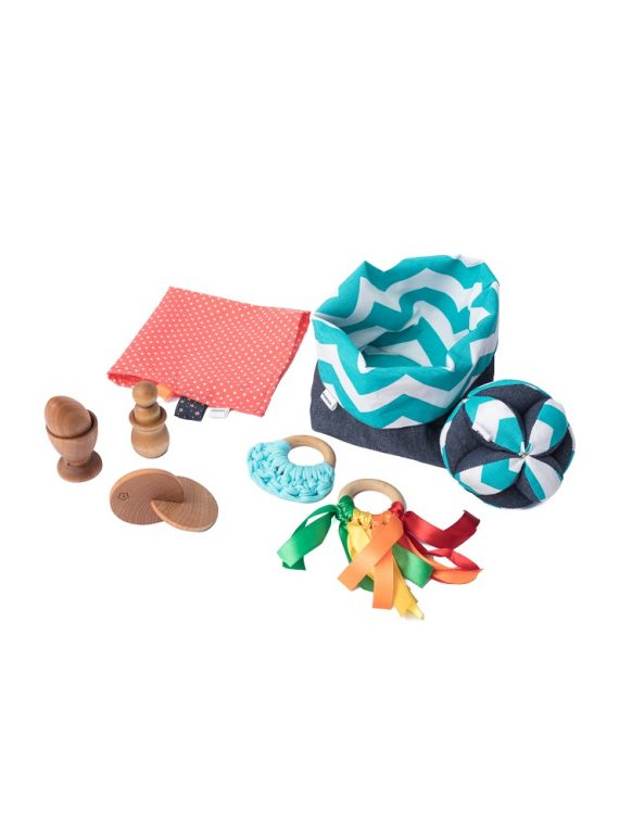 Set Mamón + Pelota Montessori1